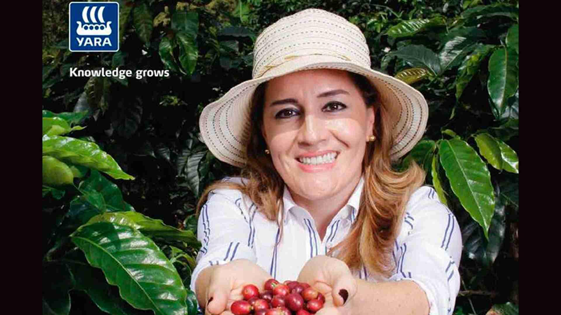 Nuestro Café Yara: apoyar al caficultor mexicano es el objetivo.