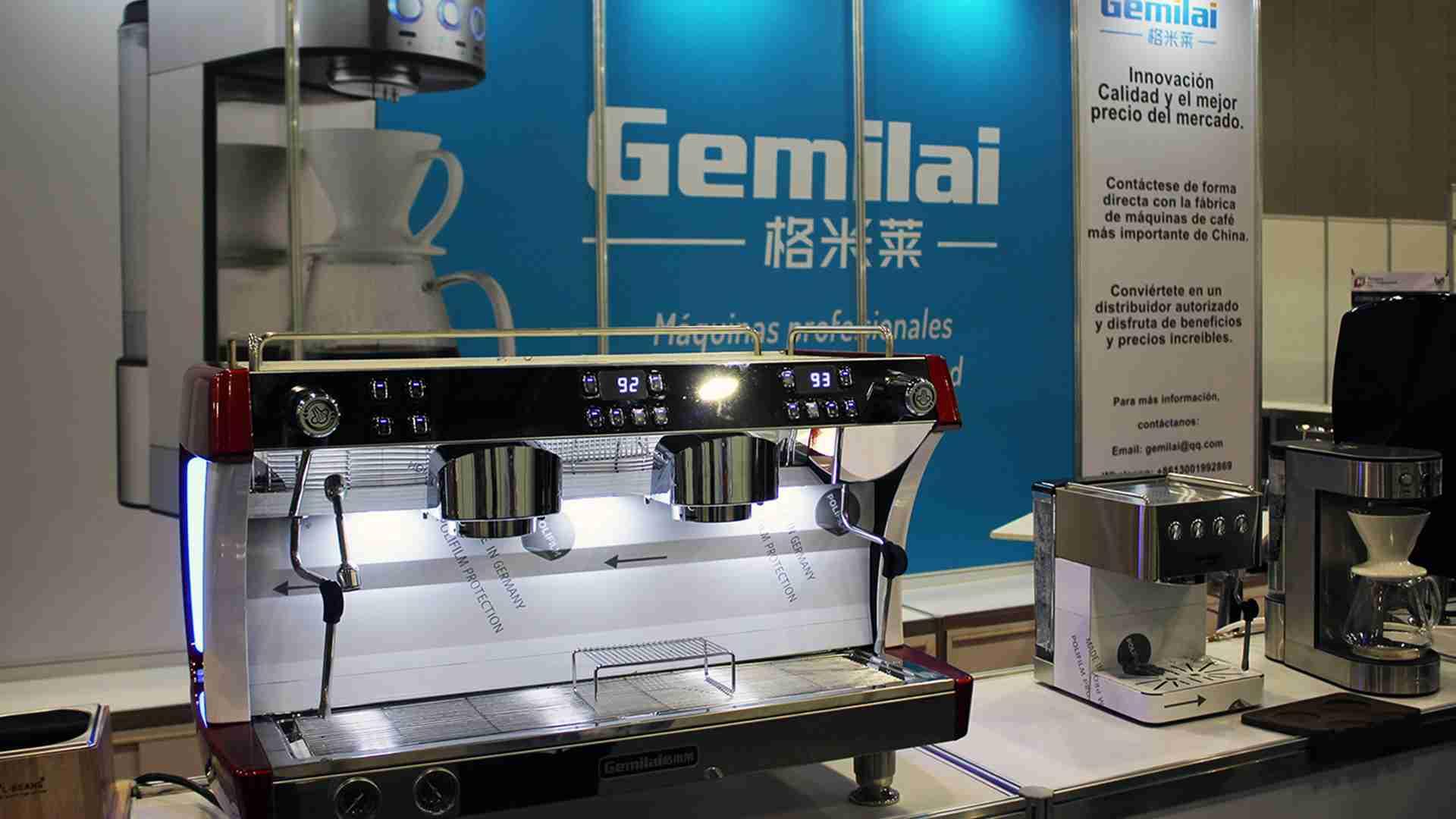 Gemilai: lo hecho en China, está bien hecho…