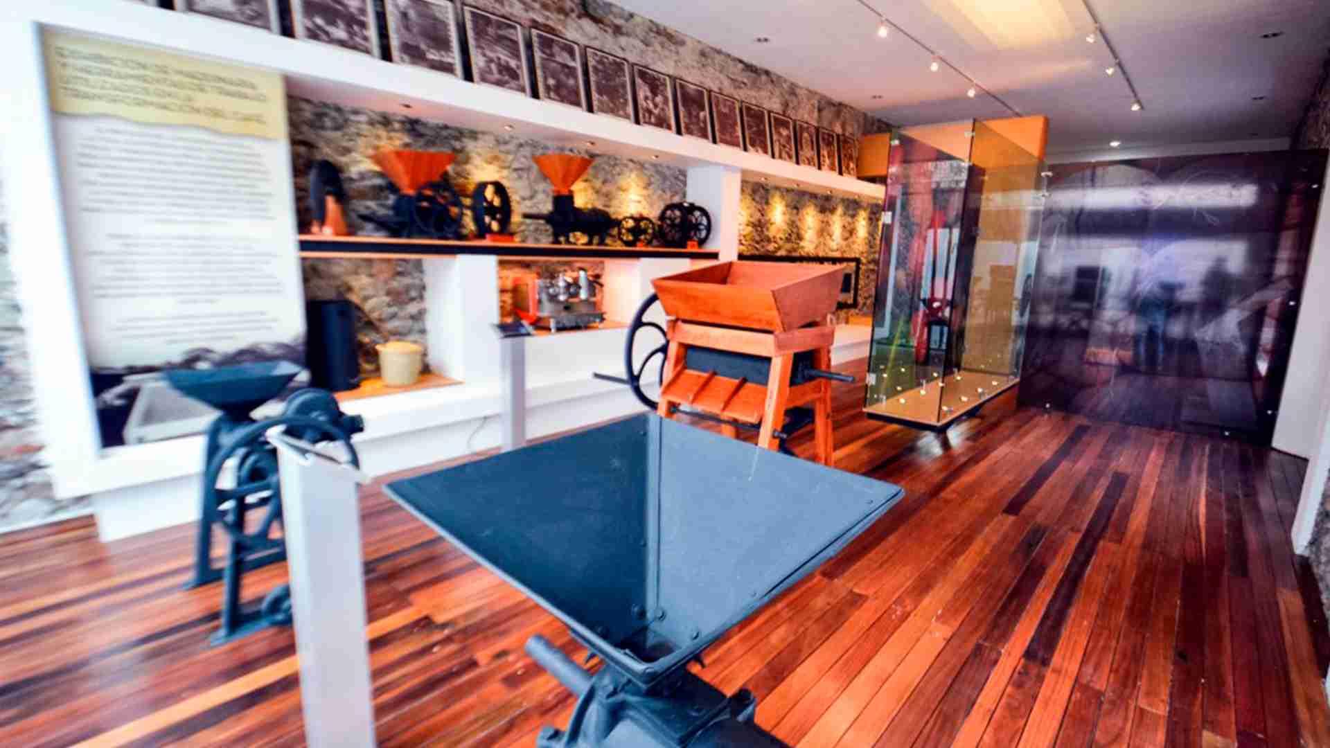 Museo del Café de Córdoba muestra las mejores mezclas de su tierra en Guadalajara