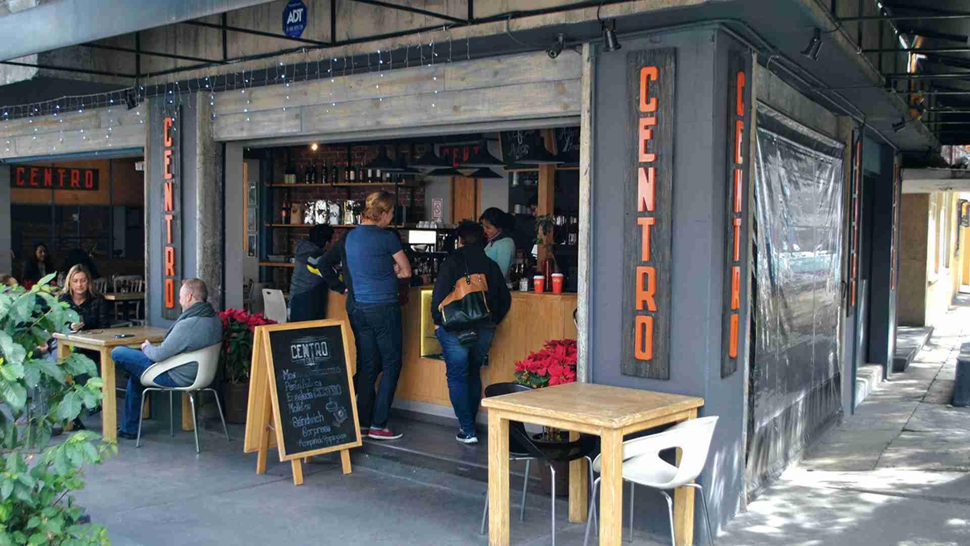 Centro Café, el lugar para revivir experiencias únicas en torno a la taza