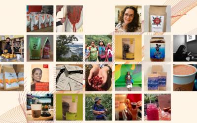 Único, el rostro de cientos de familias microcaficultores mexicanas