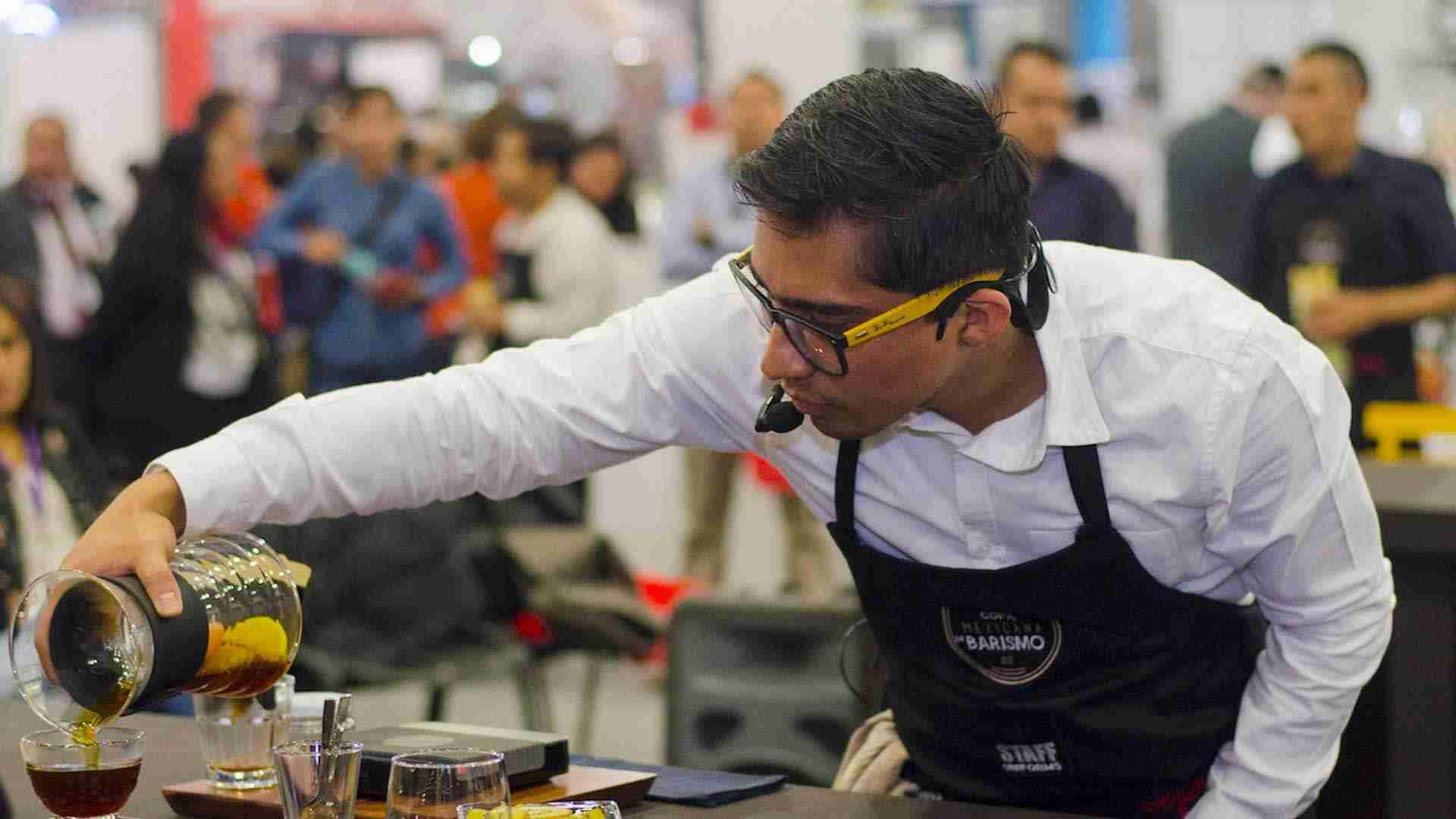 Gran impulsor del Barismo, Manuel García llama a «generar políticas públicas en torno al café»