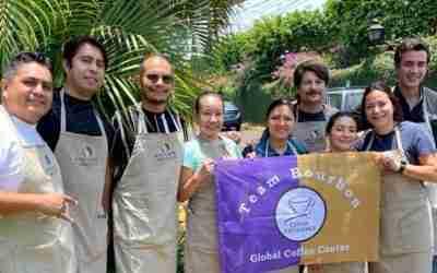 Listos los 40 finalistas internacionales de Taza de Excelencia México 2021