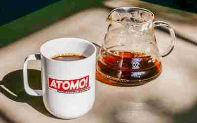 El futuro del café es molecular