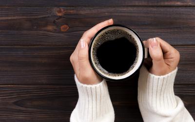 El café gran previsor del alzhéimer y parkinson