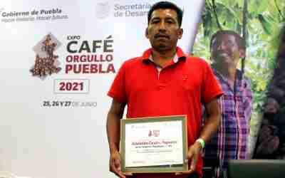 Denle una oportunidad al Robusta de Especialidad: Adelaido Castro Esperón