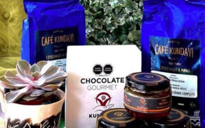 Productores de la Mixteca oaxaqueña llevarán café a la Unión Europea