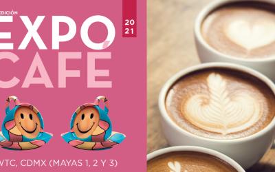 Expo Café 2021 listo para entrar en acción en septiembre