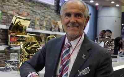 Luigi Lupi dará capacitación en Puebla