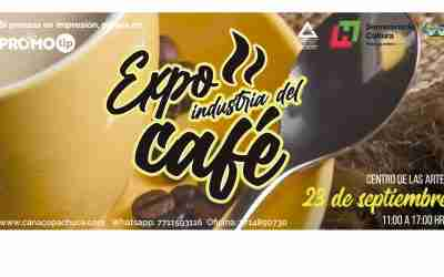Hidalgo celebrará Expo Industria del Café