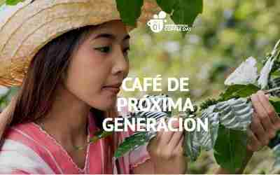 Por las nuevas generaciones: la premisa del Día Internacional del Café 2021