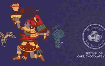 Vuelve el Festival del Café, Chocolate y Vino en Pátzcuaro.