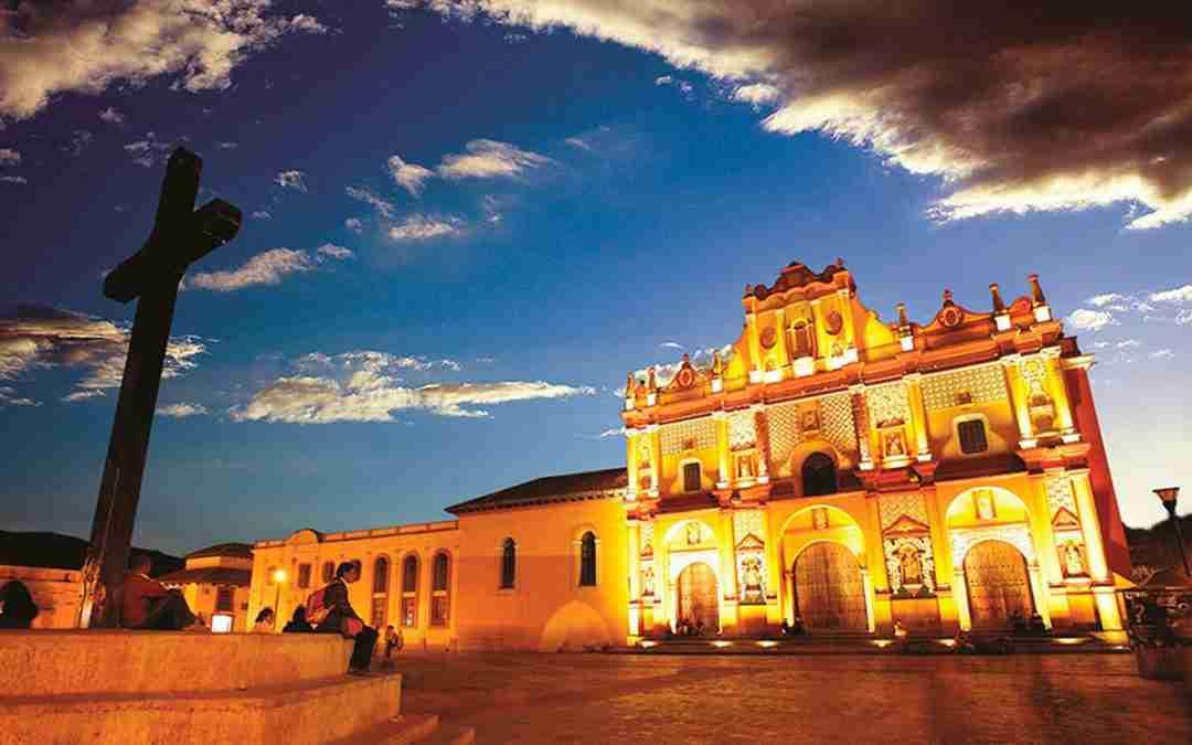 Destinos mexicanos del café: donde una taza sabe a gloria
