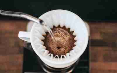 Esta es la hora exacta en la que debes tomar café según la ciencia