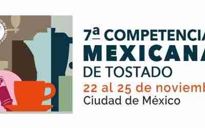 Delinean detalles de la 7ª Competencia Mexicana de Tueste 2021